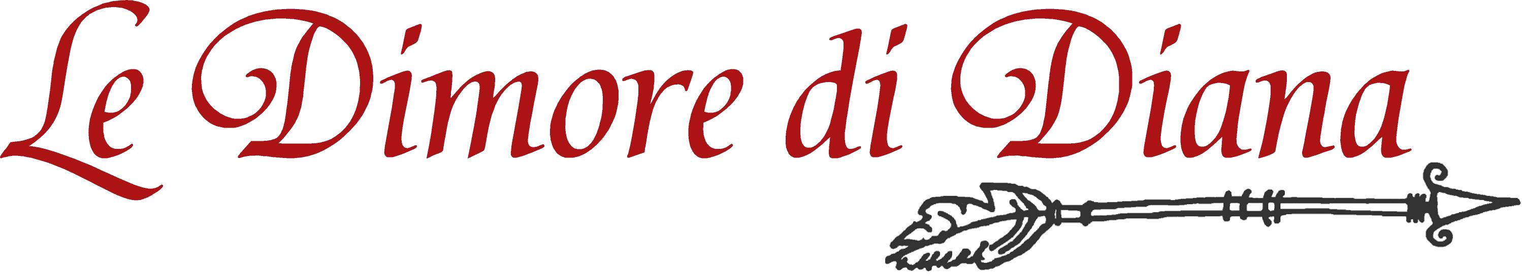 Le Dimore di Diana - Logo